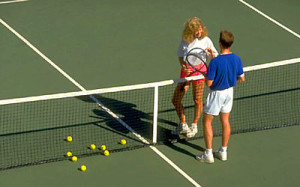 Bayview Tennis