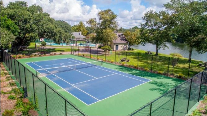 Bayview Tennis